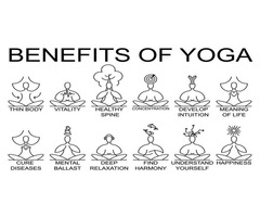Top 10 unexpected health benefits of yoga in daily life