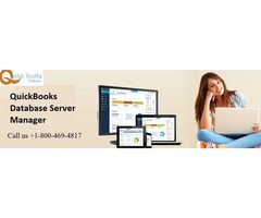 User Monitoring with QuickBooks Database Server Manager