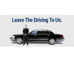 Call Us Today for Airport Limousine Services!