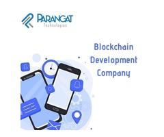 Block-chain development company in USA