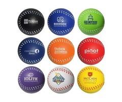 Get Best Quality Baseball Stress Ball from Stress Balls 360