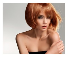 A Bold Look for Women Short Haircuts Fall