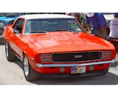 Auto Obsession for Chevrolet Restoration Parts and Accessories