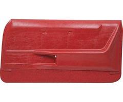 Replacement Deluxe 1968-69 Firebird Door Panels