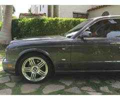 2009 Bentley Arnage T - Final Series MULLINER 1 of 150
