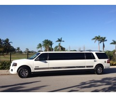 limo rent in florida
