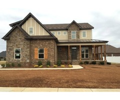 Upscale 4br/3.5ba in Sought After Garrison Cove!