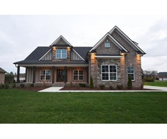 Custom Built 4br/3.5ba with Upgrades!