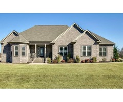 4beds 3.5baths Wonderful Custom Home!