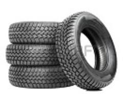 Buy Tires Online at Bargain Pricing