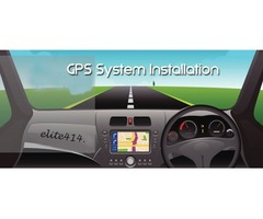 Car GPS from a Great Selection at Elite Electronics Store!