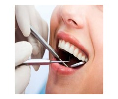 Consult Dentist Gaithersburg MD To Get The Best Solution For Dentures Adjustment