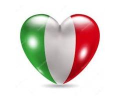 Lear Italian on Skype