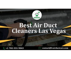 Las Vegas Duct Cleaning Services