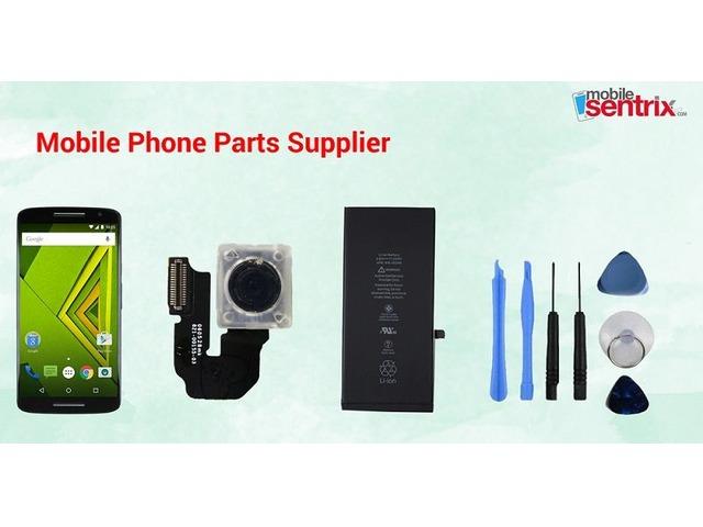 Mobilesentrix Mobile Phone Parts Supplier | free-classifieds-usa.com