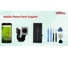 Mobilesentrix Mobile Phone Parts Supplier