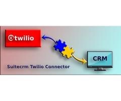 SuiteCRM Phone Integration, Twilio Integration | Outright Store