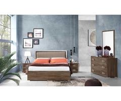 Maurice Modern Bedroom Set   Get.Furniture