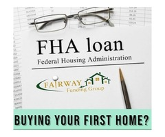 Quicken Loans FHA