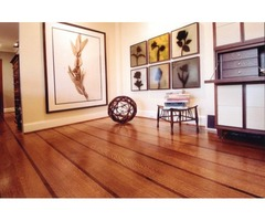 Hardwood Floor Services in Naperville IL