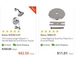 Buy Bathroom Accessories Online - DK Hardware
