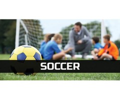 Sports-soccer training