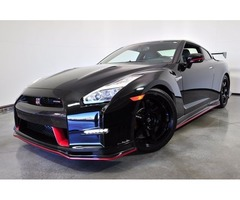 Used Nissan GT-R for Sale in Columbus North Carolina | Used Vehicles near me