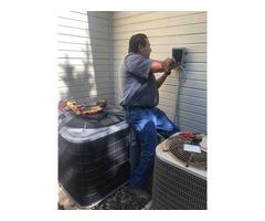 HVAC Service & Repairs