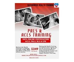 Online PALS Certification