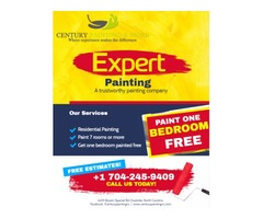 Painters Waxhaw NC, Residential & Commercial Painting Contractor