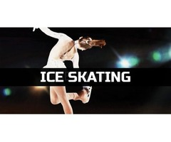 Ice skating trainers in sterling heights