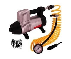 How Do You Use An Automatic Tire Inflator?