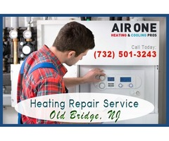 Repair House Heating System