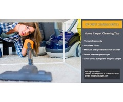 Professional carpet cleaning services | 24/7 water extraction services