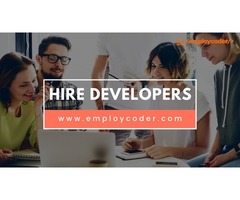 Hire Dedicated Development Team | Hire Offshore Developers | Hire Dedicated Developers