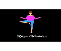 How to get best yoga workshops in New Albany and what to expect?