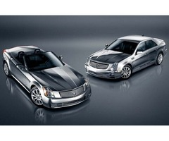 Cadillac XLR For Sale | Compare Cars | All Car Sales