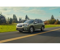 2019 New Subaru & Used Car Dealer in California