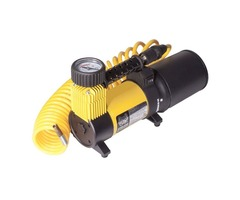 Best Manufacturers Of Air Compressor – Tire Inflator
