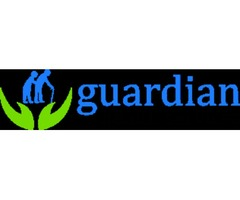 Our Guardian will Provide You with the best Personal Care at Home