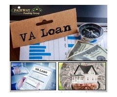 VA Mortgage Lenders Florida