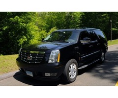 Book Connecticut Limo Service With Baba Limo
