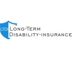 Long Term Disability Insurance Rates
