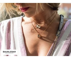Baublebar Coupon for Low-Priced Jewelry