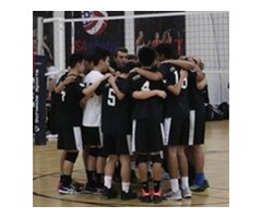 Looking or Best Volleyball clubs in Orange County