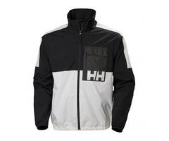 Order Now Helly Hansen Men's Urban Active P&C Rain Jackets   Helly Hansen Newport