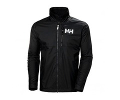 Helly Hansen Men's Urban Rainwear Active Midlayer Rain Jacket    Helly Hansen Newport