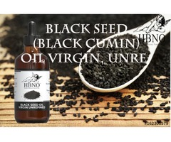 Shop Now! Black Seed Oil for Health Beauty Benefits