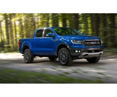 Browse Mid Size Pickup Truck For Sale Online | Ford Ranger