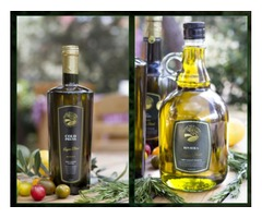 Pure olive oil